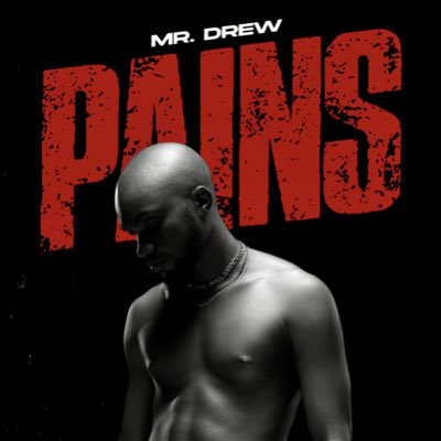 Mr Drew releases Pains