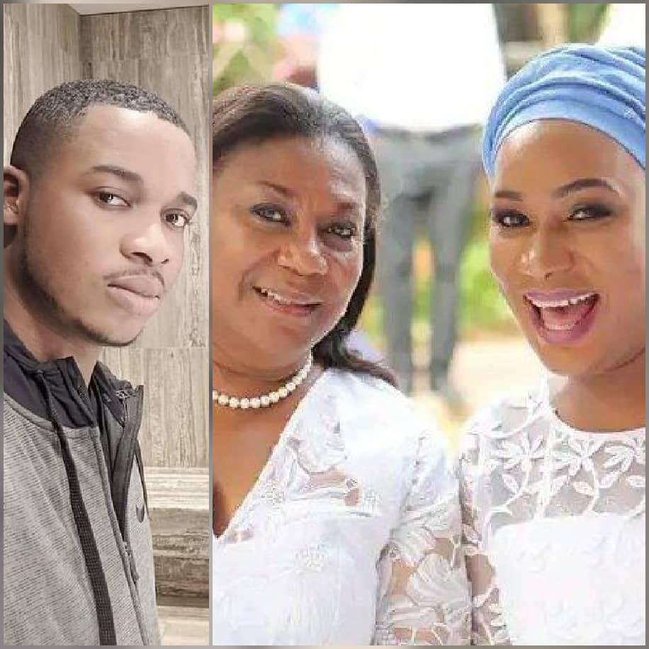 Twene Jonas on President Akuffo Addo and vice wives on payroll