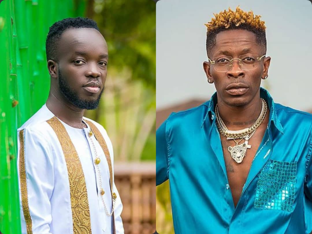 'Shatta Wale Disrespected Me And Every Highlife Artist In Ghana' - Akwaboah