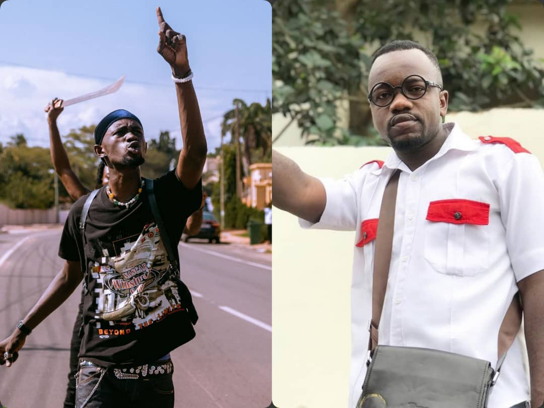 I Knew I'd Be A Star After Ajeezay Took Me To Adom FM For My First Interview – Black Sherif [Video]
