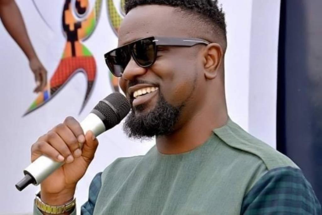 I Had To Work Too Hard To Earn The Support Of Ghanaians - Sarkodie Tells Critics