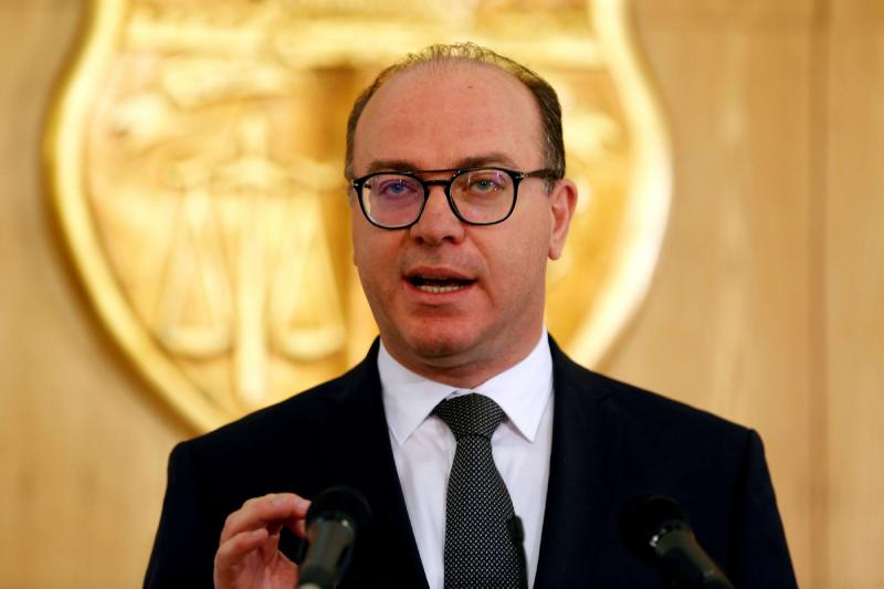 Tunisia PM Fumes After Sacking Of Health Minister Over Skyrocketing Covid Cases