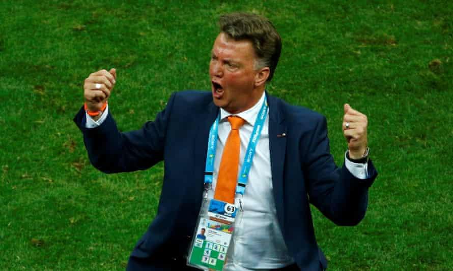 Netherlands Confirms Louis van Gaal For Third Stint As New Coach
