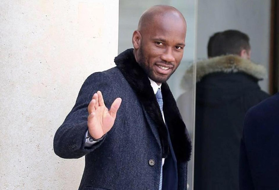 Drogba Steps Down As AFI Vice-president With Furious Letter
