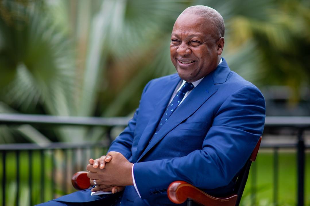 Agenda 111 Saga: 'We Won't Allow John Mahama To Poison Ghanaians Mind' - NPP