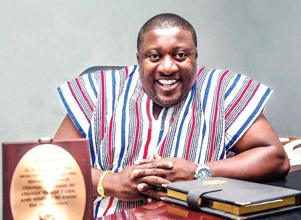 Nana B lands new appointment