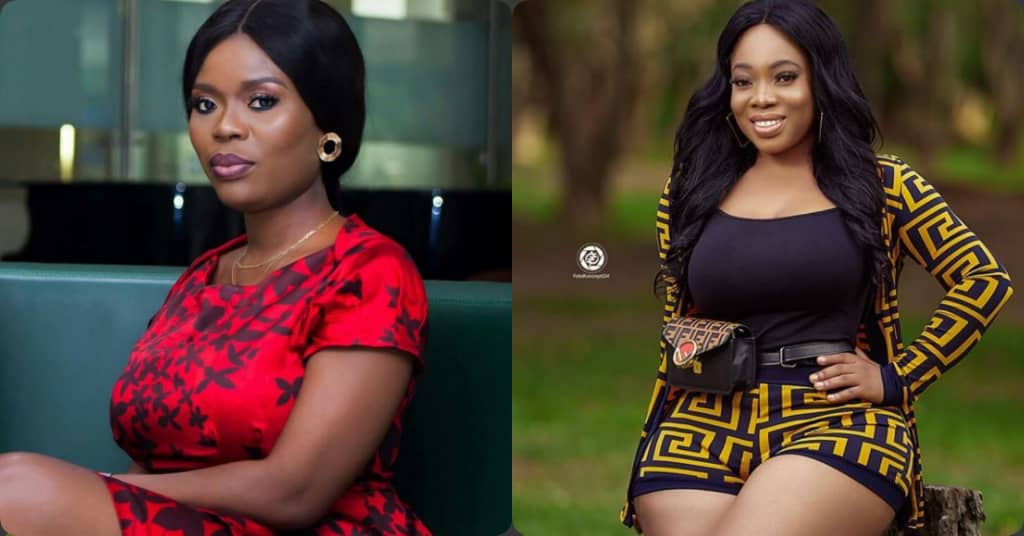 """'Most Of My Problems Today Are As Result Of Friends"""" - Delay Reflects On Moesha Boduong's Issue (Watch)"""