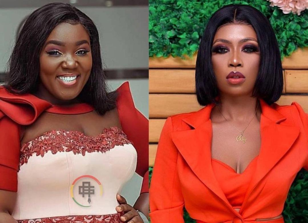 """""""Keep Quiet And Suffer, Some Of Us Don't Get It At All"""" - Tima Kumkum Reacts To Selly Gally Post"""