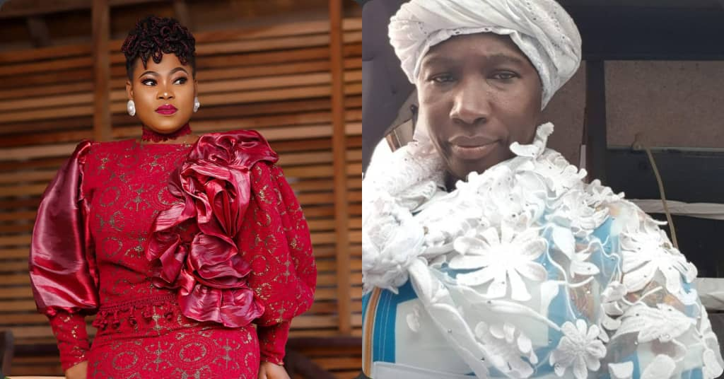 'I Never Believed Her Prophecy Because God Speaks To Me Too' - Joyce Blessing Finally Reacts To 'Go Back To Your Husband' Prophecy From Cecelia Marfo [Video]