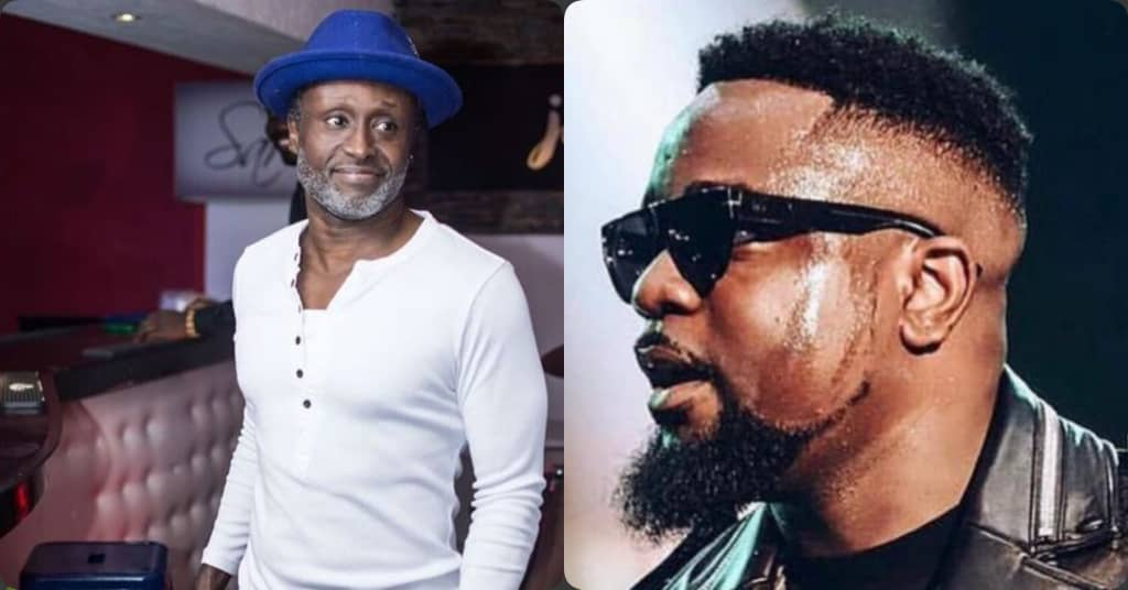 'I Was Almost Beefed Sarkodie 9-years Ago Because Of.......' - Reggie Rockstone Reveals