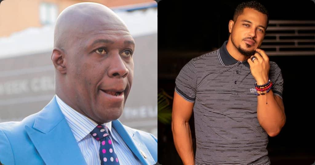 Van Vicker Condemns Prophet Kofi Oduro For Using 'P*ssy' Word During Sermon In Church [Video]