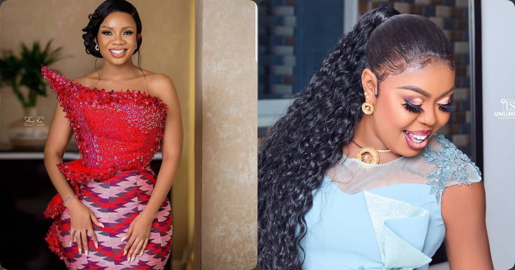 Afia Schwar Gives Shocking Revelation Behind Serwaa Amihere's Leaked Allegations; Says It Was Politically Motivated [Video]