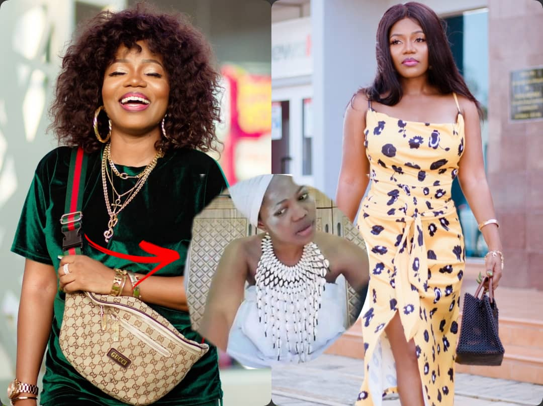 'I Need A Sugar Daddy To Bill My Bills' - Mzbel Chants For New 'Papa No' After The Old One Left Her [Watch]