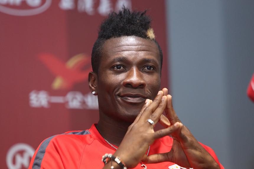 'I Will Start My Coaching Badges Soon' – Asamoah Gyan Reveals