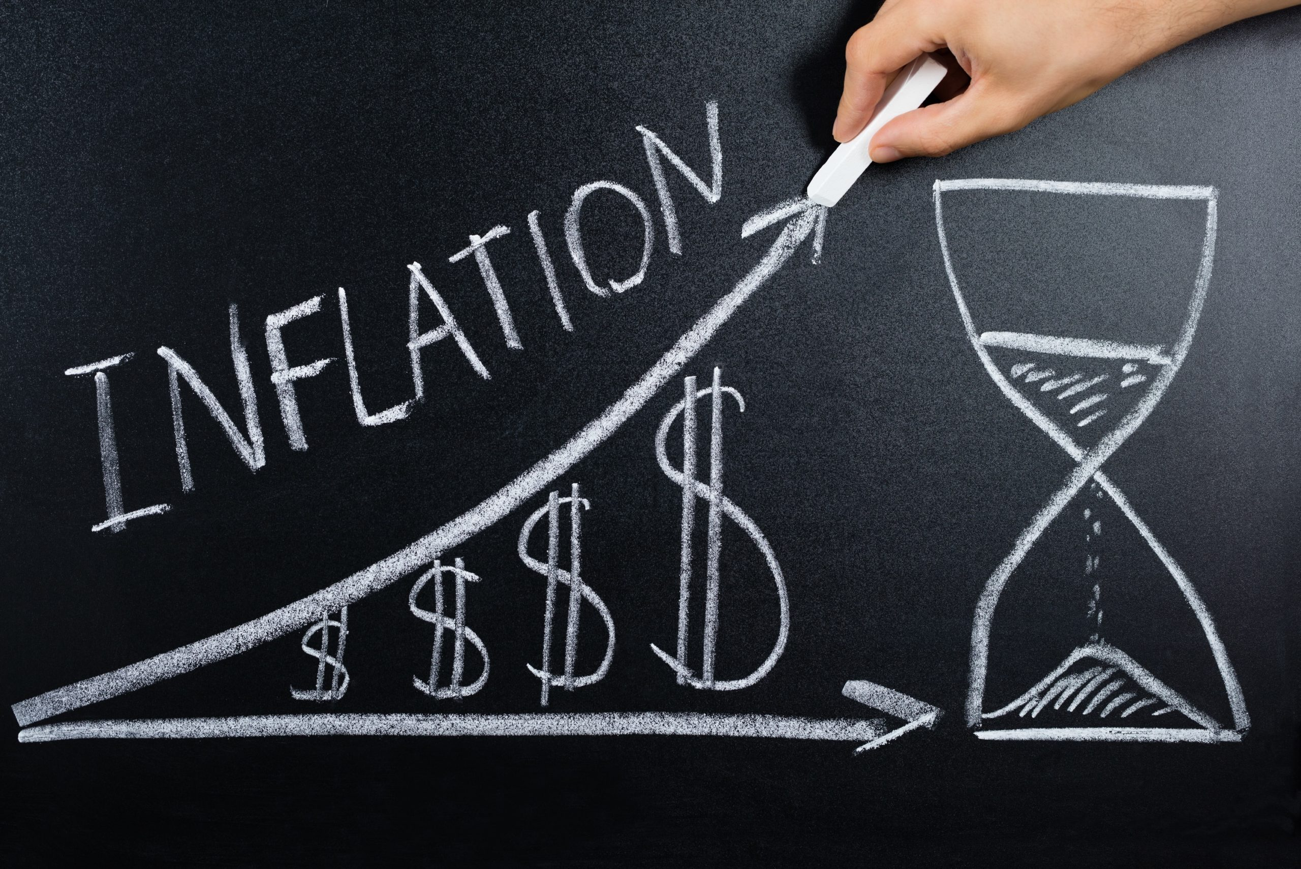 Inflation Hits 9%