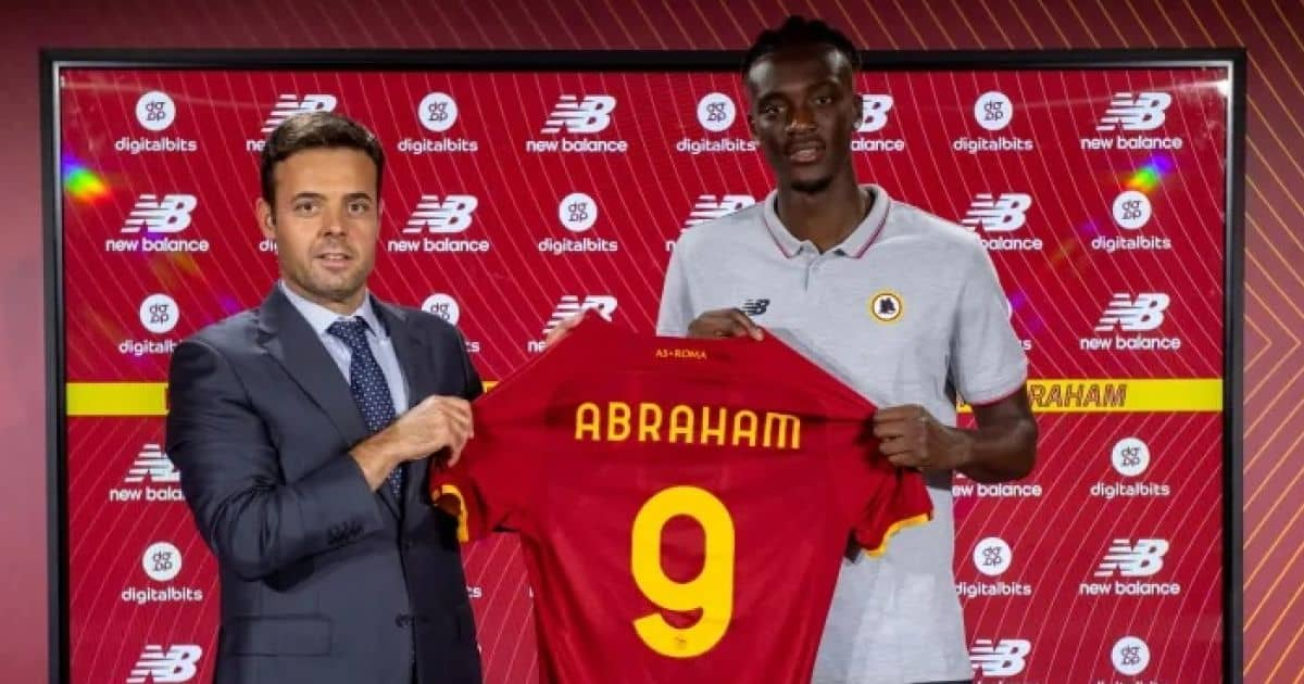 AS Roma Signs Tammy Abraham From Chelsea