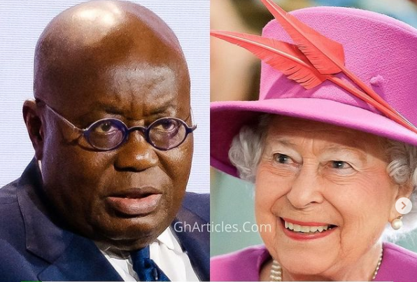 BREAKING NEWS : Bad News For Ghana As UK Confirms That It won't Recognize Vaccinated People From Africa