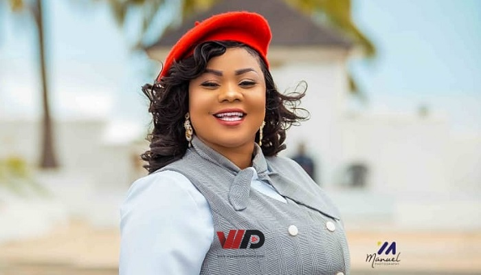'It Is An Error To Give Birth For A Man In The Name Of Locking Him Down' - Empress Gifty Cautions Ladies