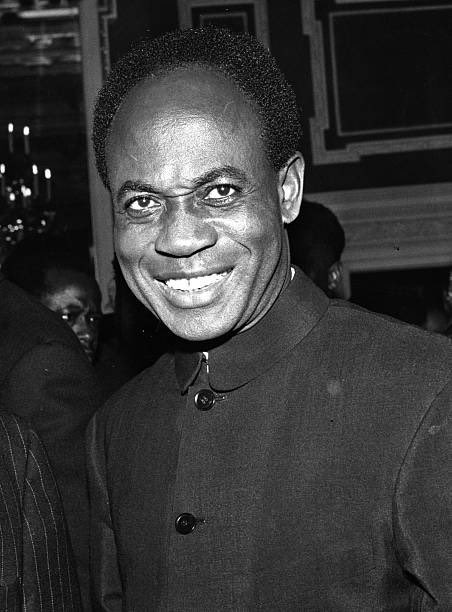 Ghana Twitter Celebrates Dr. Kwame Nkrumah With All The Accolades