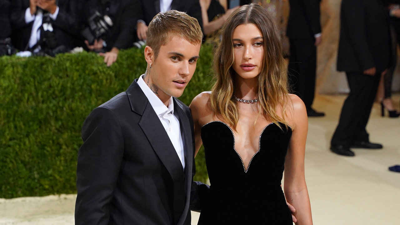 Hailey Bieber Rubbishes Reports That Hubby Justin Is Not Treating Her Properly