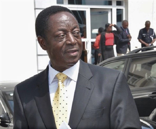 We Are Poor Yet We Are Sitting On Wealth - Dr Kwabena Duffuor