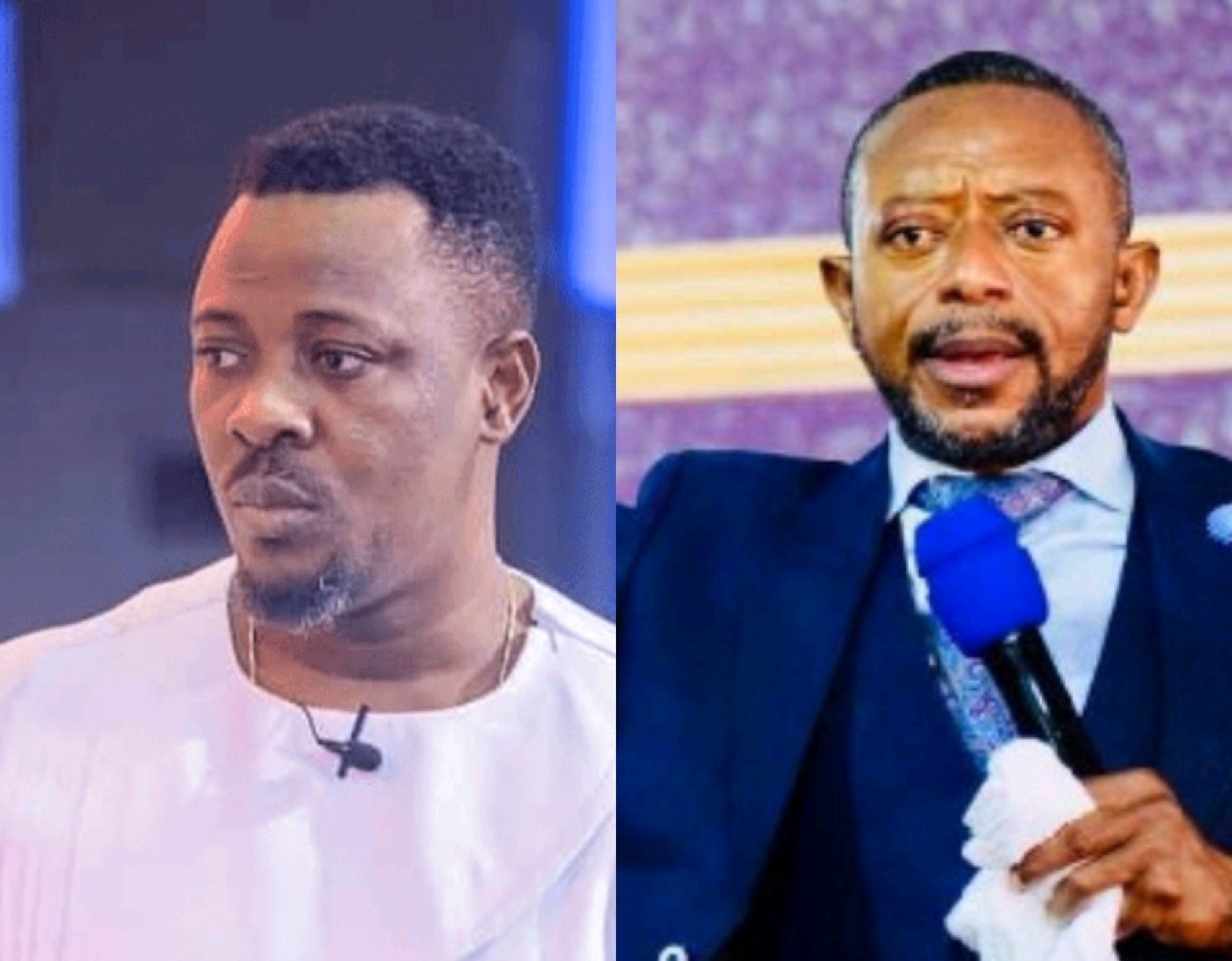 'I Respect The Rule Of Law......But Owusu Bempah Has Done So Much For His Party' - Prophet Nigel Exp