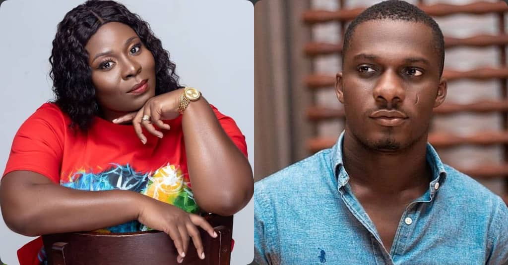 Zionfelix Is Silly For Making Mockery Of The Ladies Involved - Whitney Boakye-Mensah Fires Blogger (Video)