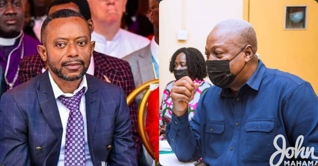 Rev Isaac Owusu Bempah Defends Mahama's 'Do or Die' Comment [Audio]
