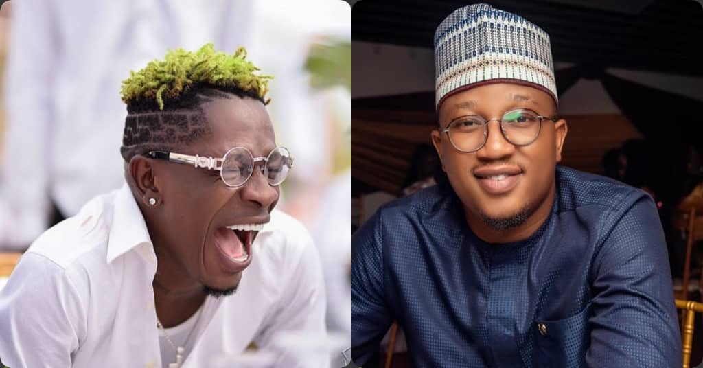 'I Will Flush Out All The 11 3Music Awards Down The Toilet' - Shatta Wale Tells Sadiq (Video)