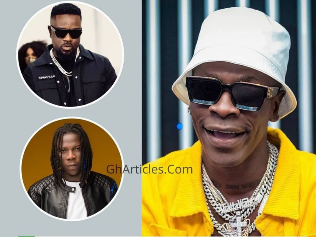 Baako Suro: Shatta Wale Begs His Fans To Insulting Sarkodie And Stonebwoy Pending Album Release