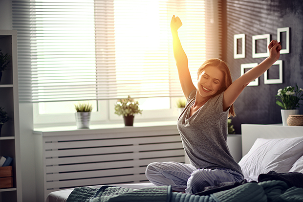 5 Easy Ways To Make Your Mornings Positive, No 4 Is Mood Changing