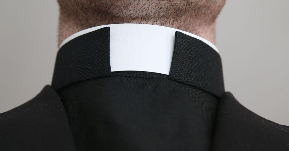 Love Against The World; Catholic Priest Abandons Ministry For Love