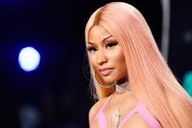 Nicki Minaj Addresses Issues With Twitter, Says She'll Never Use The Platform Again