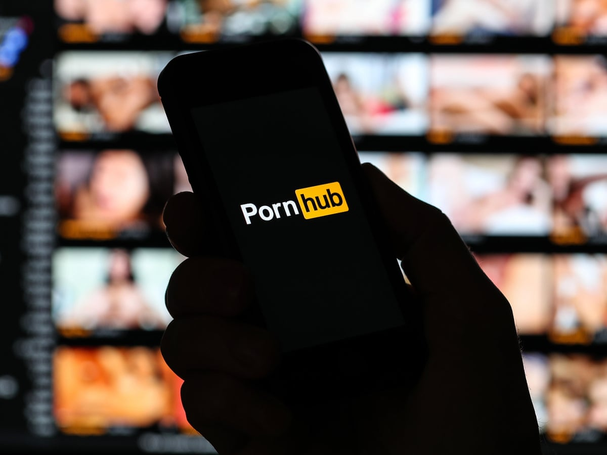 SHOCKING: Ghana Ranked 2nd Highest In The World For Watching 'Pono' On PornHub
