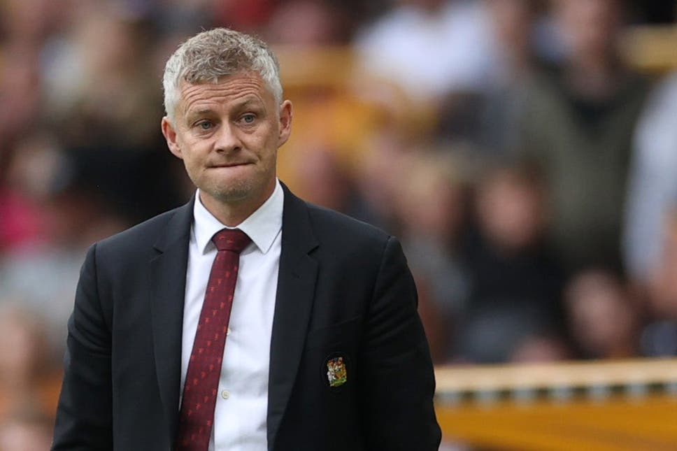 Ole Gunnar Solskjaer 'won't give up' after Manchester United thrashing by Liverpool