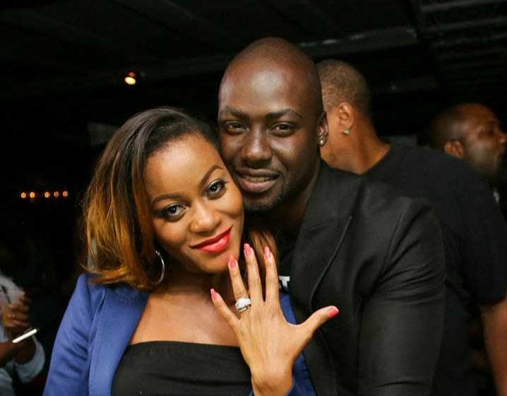 'I Never Shed A Tear' - Ex-Wife Of Chris Attoh Reveals Post Divorce Reaction