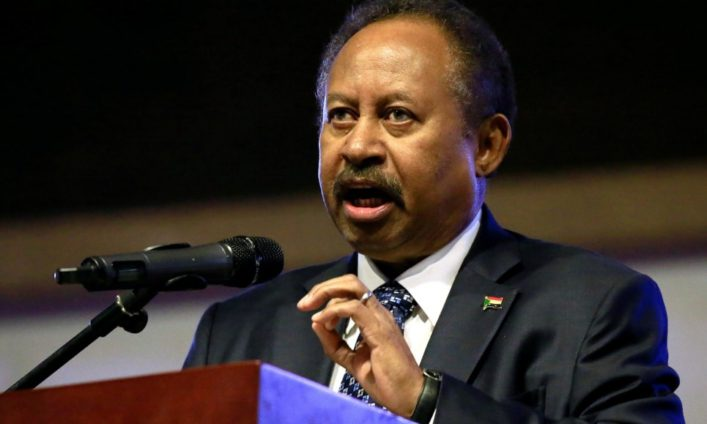 BREAKING: Sudan Prime Minister 'Kidnapped' – Government Ministry