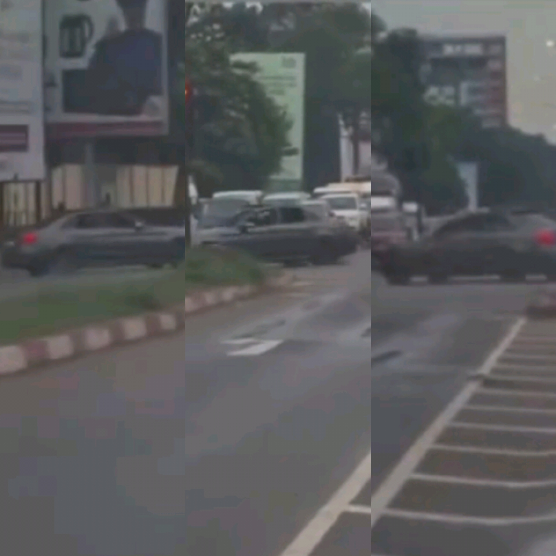 Watch Ghanaian Driver Display Fast And Furious Skills In Viral Video