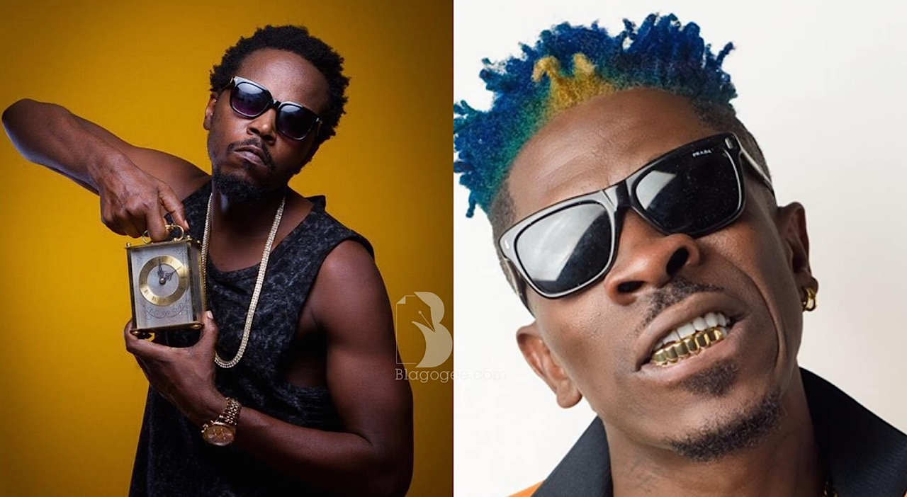 Kwaw Kese Blast Hot Prayers For The Release Of Shatta Wale