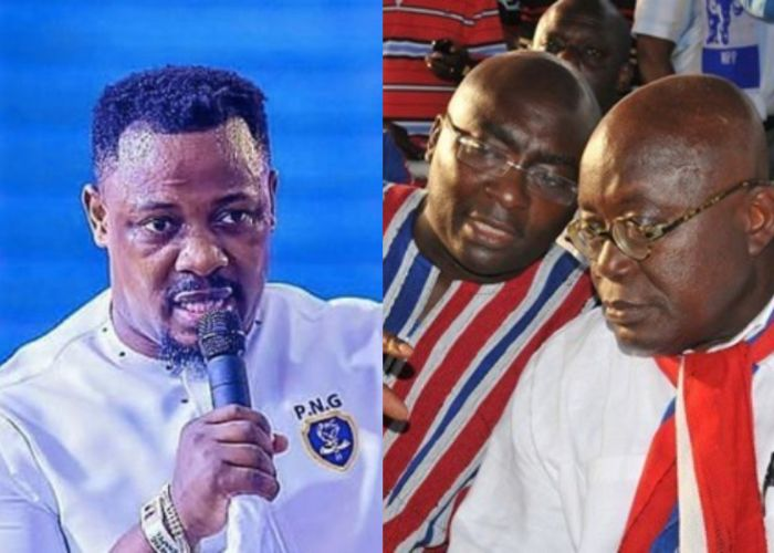 Akufo-Addo Will Soon Resign For Bawumia To Take Over But He Can Never Be President Beyond 2024 – Nigel Gaisie Prophecies